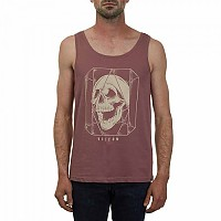 [해외]볼컴 Ghost Lw Tank Top Mauve