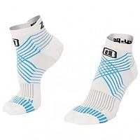 [해외]ZEROD Socks Atoll / White