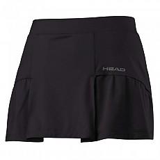 [해외]헤드 Club Basic Skort Black