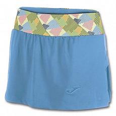[해외]조마 Skirt Trendy Sky Blue
