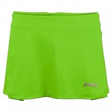[해외]조마 Open Tennis Skirt Green Fluor
