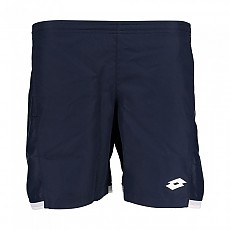 [해외]LOTTO Aydex III Db Short Pants Navy / Grey Soft