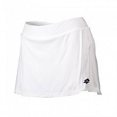 [해외]LOTTO Shela III Skirt White