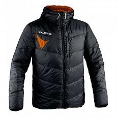 [해외]살밍 Team Jacket Reversible Black / Orange