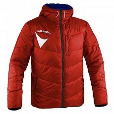 [해외]살밍 Team Jacket Reversible Royal / Red