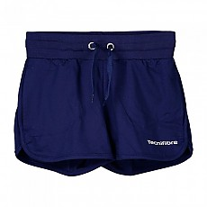 [해외]테크니화이버 Lady X-Cool Shorts Junior Navy