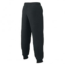 [해외]윌슨 Cotton Pants Black