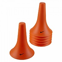 [해외]나이키 ACCESSORIES 6 Pack Pylon Cones Orange / Black