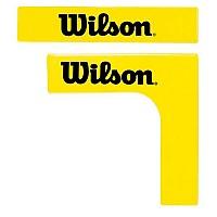 [해외]윌슨 Tennis Court Lines 16 Units