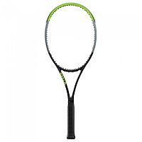 [해외]윌슨 Blade 98 18x20 V7.0 Unstrung Black / Green