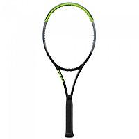 [해외]윌슨 Blade 100L V7.0 Unstrung Black / Green