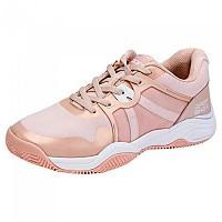 [해외]드롭샷 Milow Light Pink / Gold / White