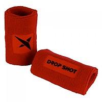 [해외]drop shot Bracer Soft Red