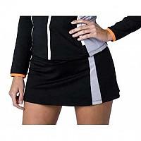 [해외]드롭샷 Skirt Katia Black