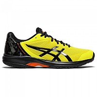 [해외]아식스 Gel Court Speed Sour Yuzu / Black
