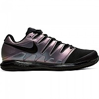 [해외]나이키 Air Zoom Vapor X Clay Multicolor / Black / Black / Psychic Purple