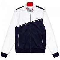 [해외]라코스테 Sport Signature Band White / Navy Blue / Red