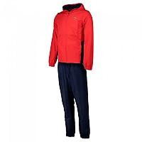 [해외]라코스테 Sport Bicolor Red / Navy Blue / White