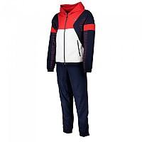 [해외]라코스테 Sport Colorblock Red / White / Navy Blue