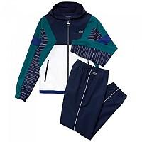 [해외]라코스테 Sport Colorblock Navy Blue / White / Ivy / Ocean