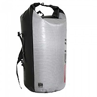 [해외]GUL Heavy Duty Dry Bag 100L Black / Clear