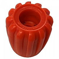 [해외]DE PROFUNDIS Rubber Tank Knob Orange