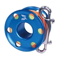 [해외]IST DOLPHIN TECH Aluminum Guide Reel