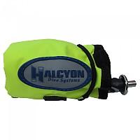 [해외]HALCYON Divers Alert Marker Closed Circuit 100 cm Yellow