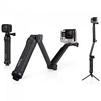 [해외]고프로 3 Way: Camera Grip. Extension Arm or Tripod