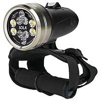 [해외]LIGHT&MOTION Sola Dive 2500 S/F Black