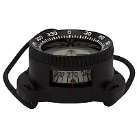 [해외]SCUBAFORCE Pro Compass With Bungee Mounts