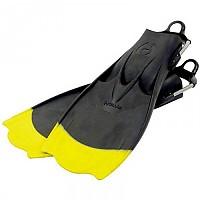 [해외]HOLLIS F1 Bat Fins Yellow
