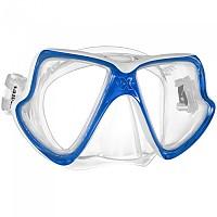 [해외]마레스 X Vision Mid Clear / Blue