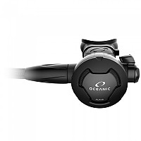 [해외]OCEANIC Alpha 10 Black
