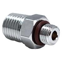 [해외]XS SCUBA Male 3/8 to Male 1/4 Adapter