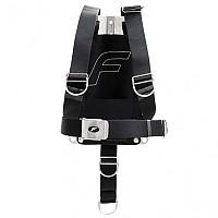 [해외]FLY Harness DIR 3 mm SS Backplate