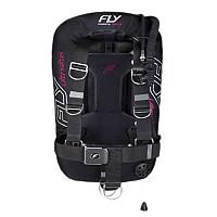 [해외]FLY Ultralite Set Pink / Weight Pockets