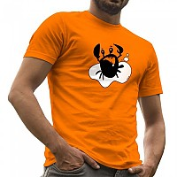 [해외]KRUSKIS Crab Orange