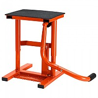 [해외]HI Q TOOLS Lift Stand Enduro/Cross Orange
