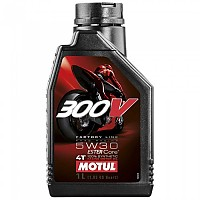 [해외]MOTUL 300V FL Road Racing 5W30