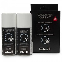 [해외]OJ Leather Care Kit