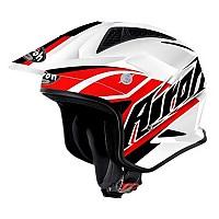 [해외]에어로 헬멧 TRR S Breaker Red Gloss
