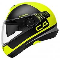 [해외]슈베르트 C4 Helmet Legacy Yellow