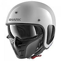 [해외]샤크 S-Drak Blank White / Azur