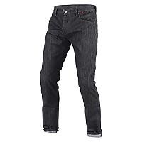 [해외]다이네즈 Strokeville Slim Regular Pants Black Aramid Denim