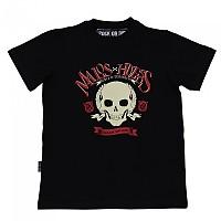 [해외]ROCK OR DIE Malos Huesos Black