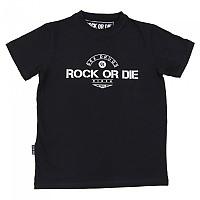 [해외]ROCK OR DIE Sex & Drugs Black
