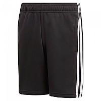 [해외]아디다스 Essentials 3 Stripes Knit Black / White
