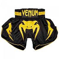 [해외]VENUM Bangkok Inferno Muay Thai Black / Yellow