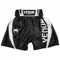 [해외]VENUM Elite Boxing Black / White